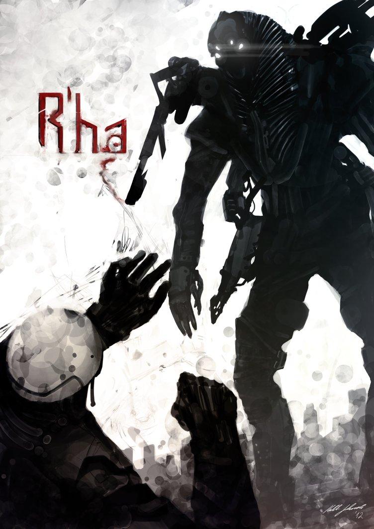 image R'ha Watch Full Movie Free Online