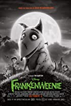 Image of Frankenweenie