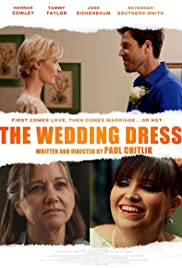 The Wedding Dress Poster