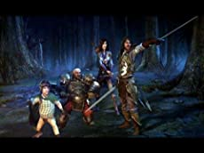 The Lord of the Rings Online: Shadows of Angmar (VG)