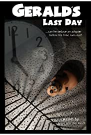 Gerald's Last Day Poster