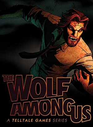 Poster The Wolf Among Us