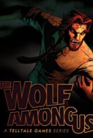 The Wolf Among Us (2013) Poster - Movie Forum, Cast, Reviews