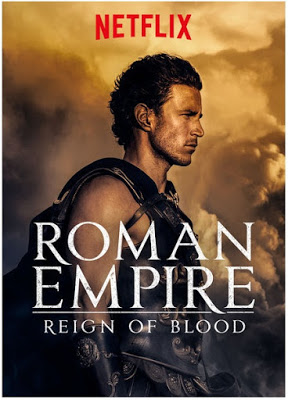 Roman Empire: Reign of Blood Season 3 Episode 3
