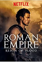 Primary image for Roman Empire: Reign of Blood
