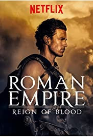 Roman Empire: Reign of Blood Poster