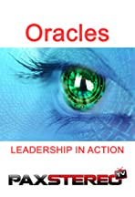 Oracles: Reginald T. Dorsey, Glynn Turman, & Leonard Thomas Share Insights!