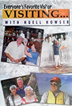 Primary image for Visiting... with Huell Howser