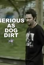 Bam Margera: Serious as Dog Dirt