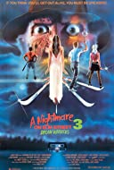A Nightmare on Elm Street 3: Dream Warriors 1987