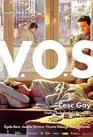 V.O.S. Poster