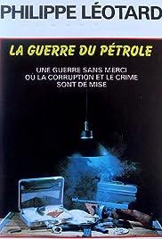 La guerre du pétrole n'aura pas lieu Poster