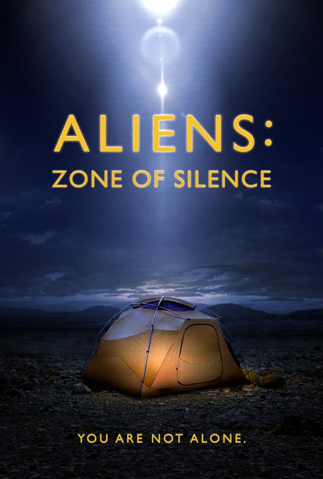 فيلم Aliens: Zone of Silence 2017 مترجم