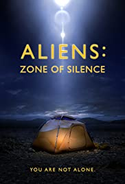 Aliens: Zone of Silence (2017) Poster - Movie Forum, Cast, Reviews