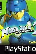 Image of Mega Man Legends 2