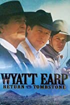 Image of Wyatt Earp: Return to Tombstone
