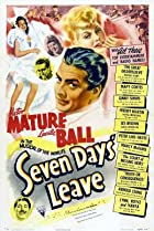 Image of Seven Days' Leave