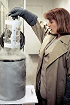 Image of The X-Files: The Erlenmeyer Flask