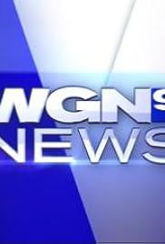 WGN News Chicago Poster