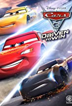 Primary image for Cars 3: Driven to Win