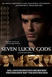 Nonton Seven Lucky Gods (2014) Film Subtitle Indonesia Streaming Movie Download