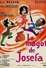 Josefa's Loot Poster