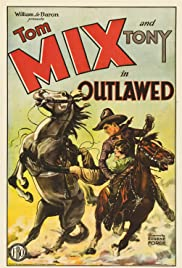 Outlawed Poster