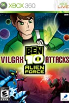 Image of Ben 10: Alien Force - Vilgax Attacks
