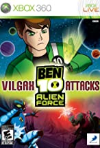 Primary image for Ben 10: Alien Force - Vilgax Attacks