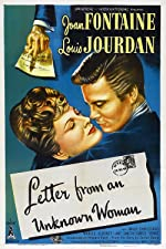 Letter from an Unknown Woman(1948)