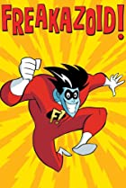 Image of Freakazoid!