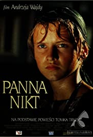 Panna Nikt (1996) Poster - Movie Forum, Cast, Reviews
