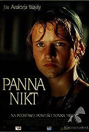 Panna Nikt(1996) Poster - Movie Forum, Cast, Reviews