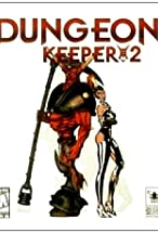 Primary image for Dungeon Keeper 2