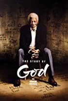 Image of The Story of God with Morgan Freeman