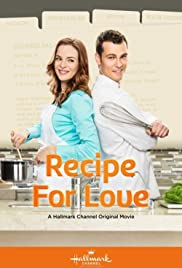 Recipe for Love (2014) Poster - Movie Forum, Cast, Reviews