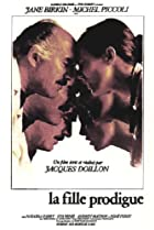 The Prodigal Daughter (1981) Poster