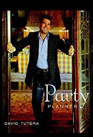 Party Planner with David Tutera Poster
