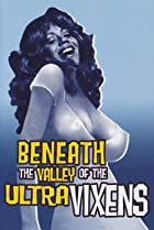 Image of Beneath the Valley of the Ultra-Vixens