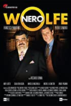 Image of Nero Wolfe
