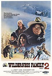 The Further Adventures of the Wilderness Family (1978) Poster - Movie Forum, Cast, Reviews