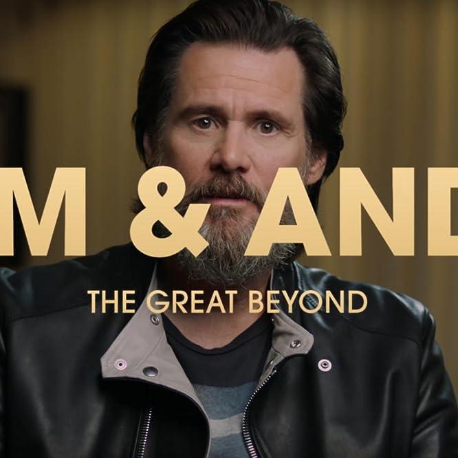 Jim Carrey en Jim & Andy: The Great Beyond - Presentando una Mención Muy Especial, Contractualmente Obligada de Tony Clifton (2017)