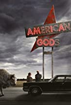 Primary image for American Gods