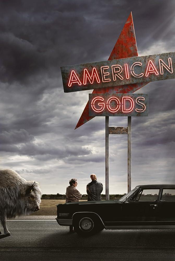 American Gods S01E07 HDTV x264-FLEET [SD]