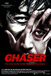 The Chaser (2008) Poster - Movie Forum, Cast, Reviews
