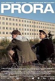Prora(2012) Poster - Movie Forum, Cast, Reviews