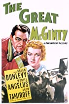 Image of The Great McGinty