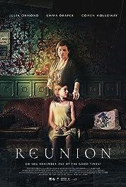 Reunion (2020) poster