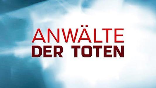 Download best movie for free Anwälte der Toten [iTunes