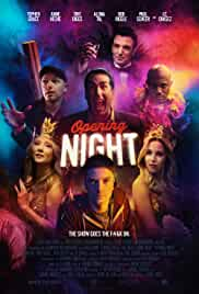 Opening Night Watch Online Full Movie